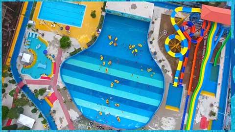 waterpark-wuhua